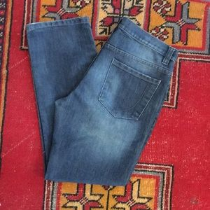 Men's paper denim & cloth jeans. size 32